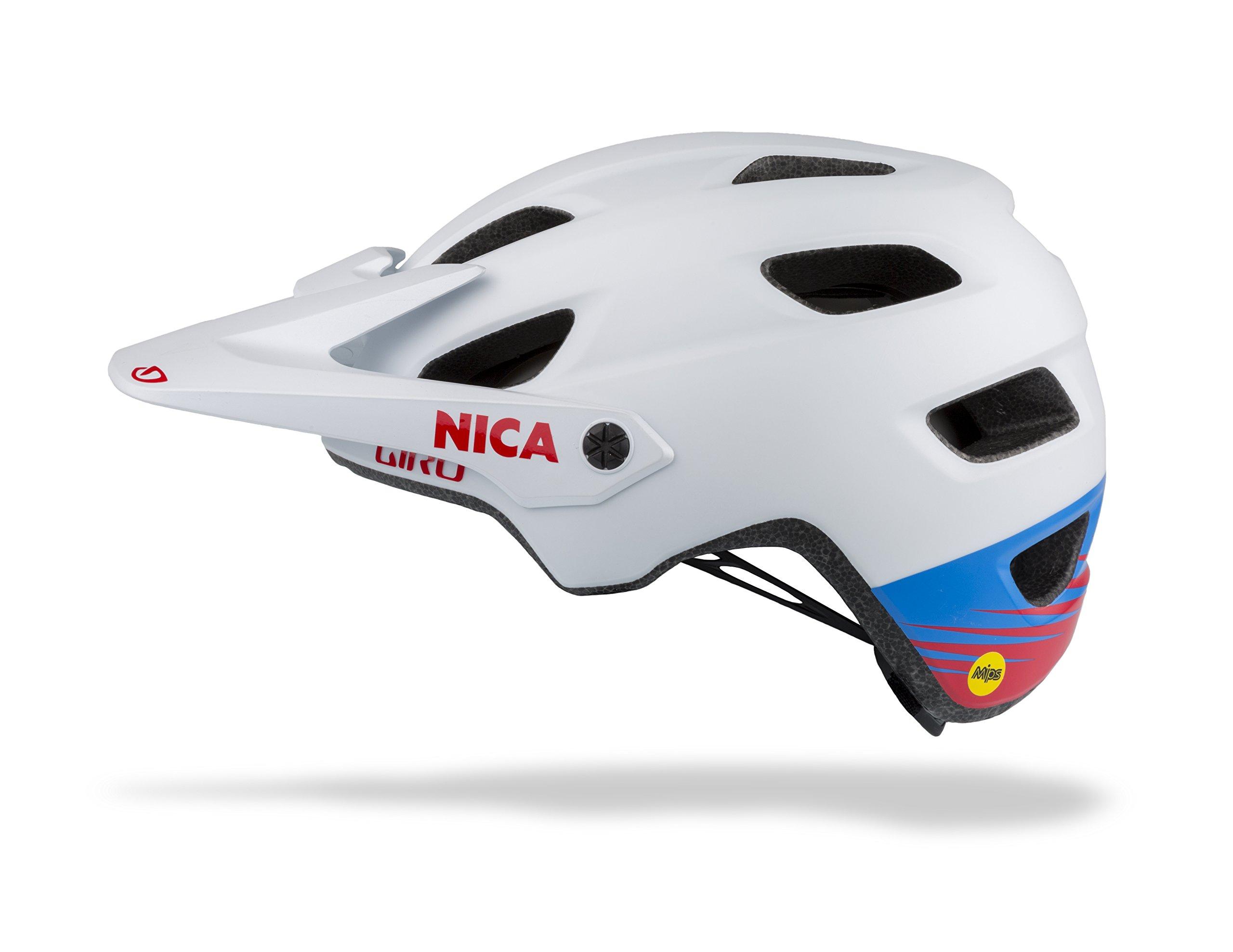 Giro Chronicle MIPS MTB Cycling Helmet Matte Black Large
