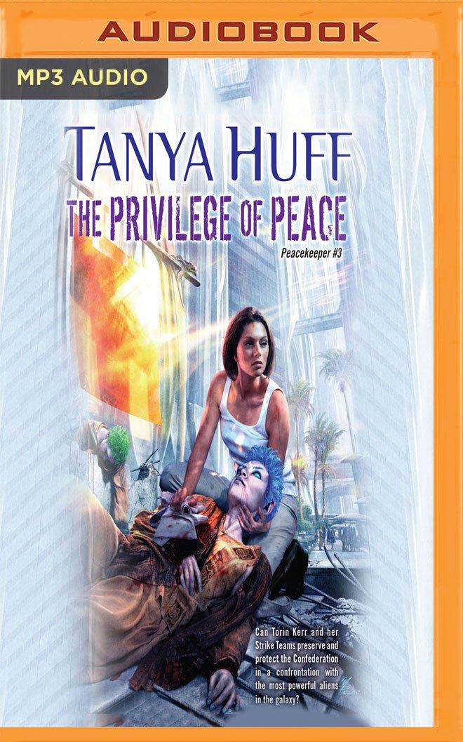 The Privilege of Peace (Peacekeeper) pdf
