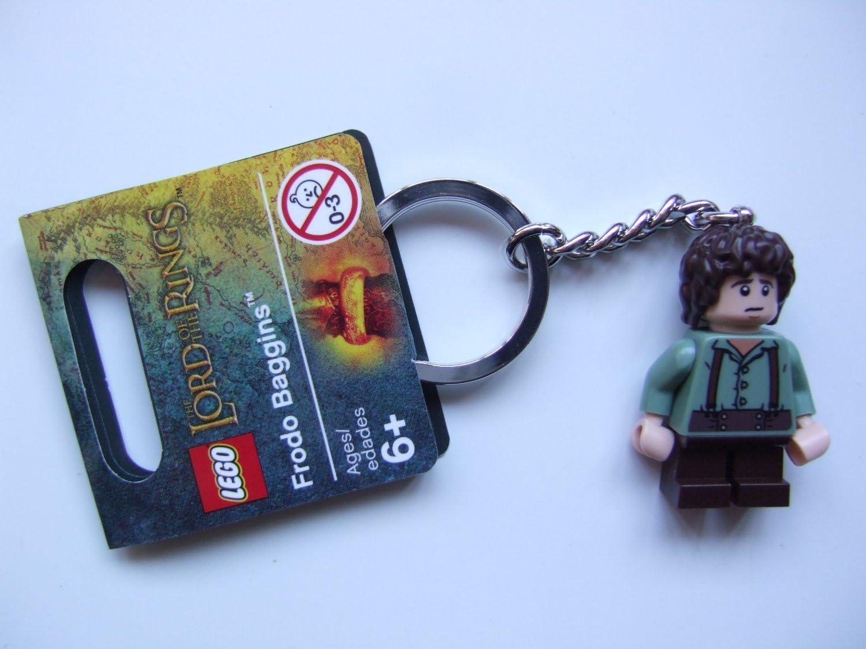 Mordor Orc Neu /& OVP 850514 Lego® Herr der Ringe Schlüsselanhänger