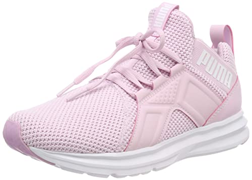 Puma Enzo Weave Wns, Zapatillas de Running para Mujer, Rosa (Winsome Orchid White