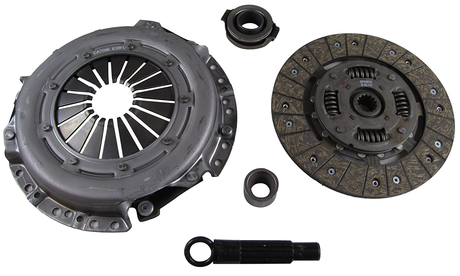 Alto Standard 91434 Replacement Clutch Kit