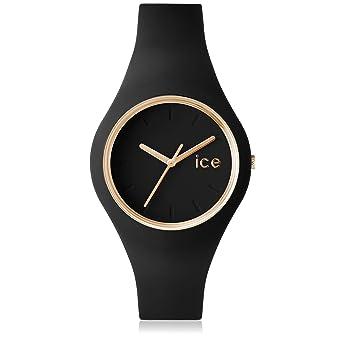 Reloj Ice Watch Glam Negro