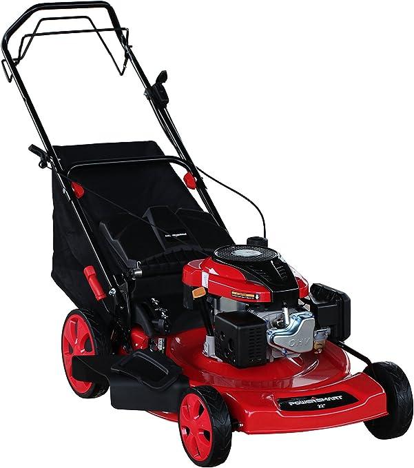 Amazon.com: Potencia Smart db8605 – 22 Autopropulsada (Gas ...