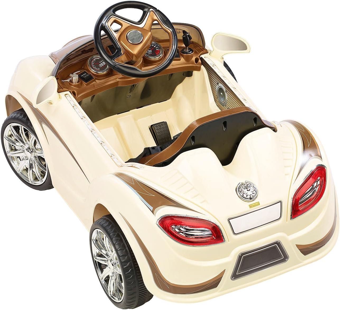 elektrische autos für kinder
