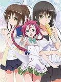 To LOVEる-とらぶる-ダークネス2nd 第3巻 (初回生産限定版) [Blu-ray]