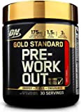 OPTIMUM NUTRITION GOLD STANDARD Pre-Workout...