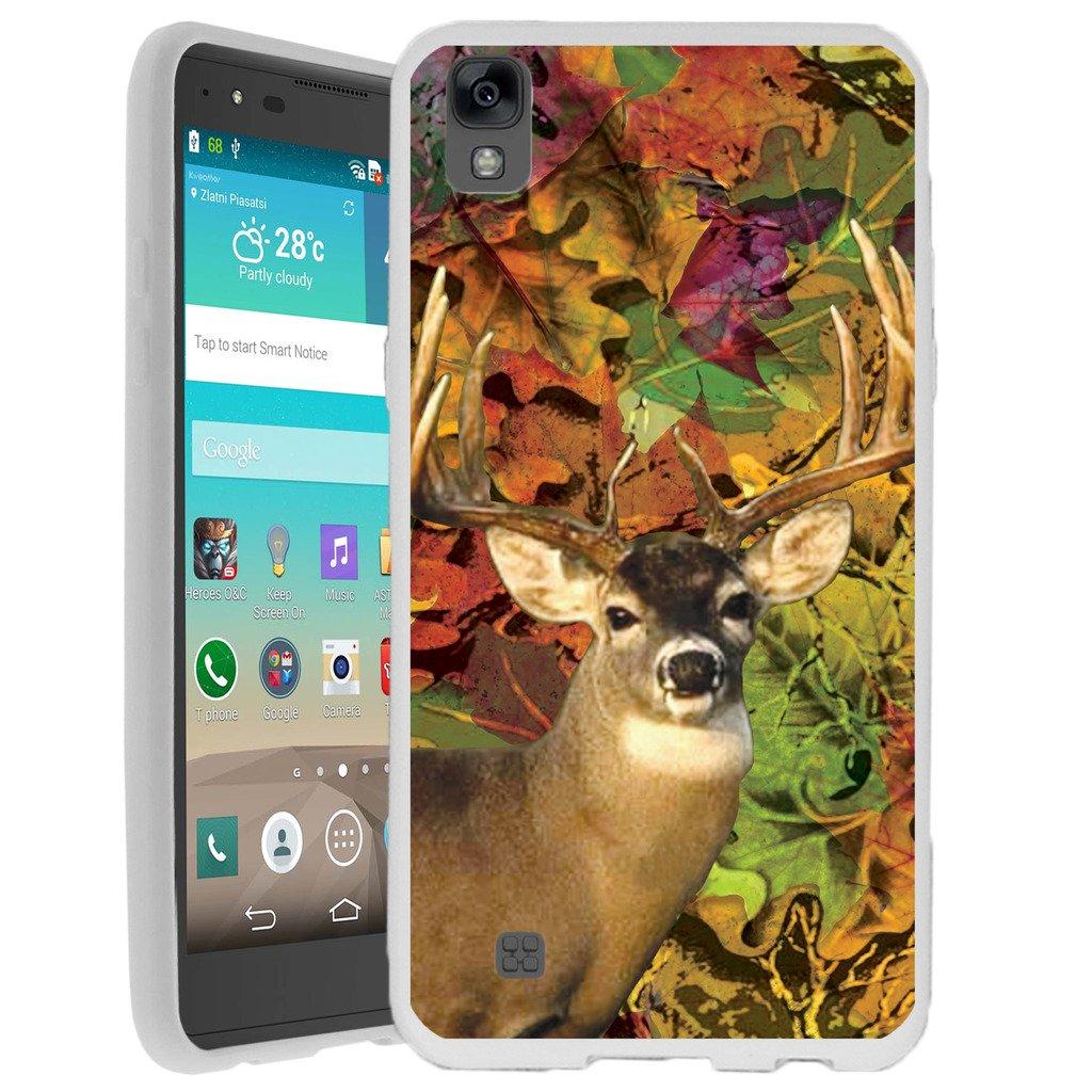 Amazon com: Untouchble Case for LG X Power Flexible Case
