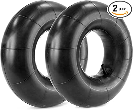 Carts 16x6.50-8 Tractors Lawn and Garden Inner Tube for Wheelbarrows Mowers