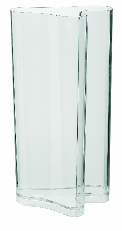 Guzzini Home Vaso da Arredo Portaombrelli Nuvola, Plastica, Grigio, 24.7x32x60 cm Angeletti Ruzza Fratelli Guzzini 28920122