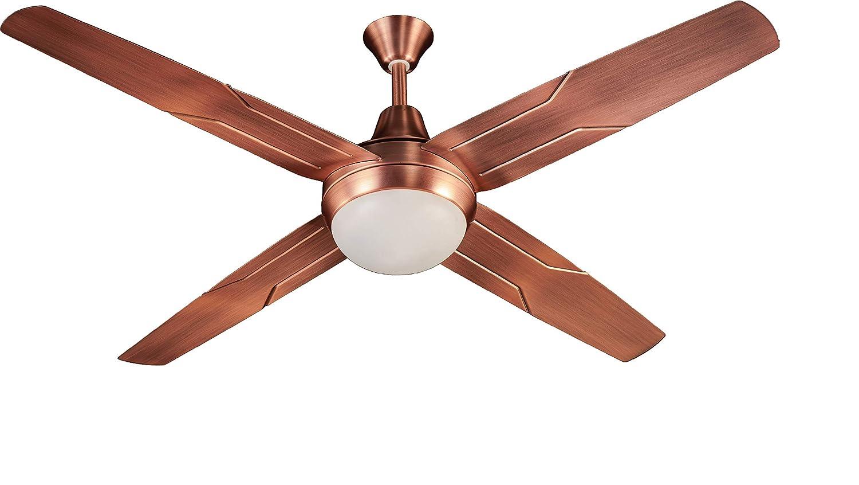 Crompton Trigger Glow 1.2 M Copper Ceiling Fan