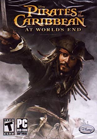 Image result for pirates of the caribbean at worlds end pc game download