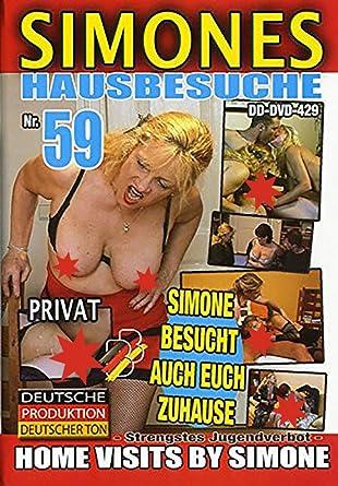 amateure dvd
