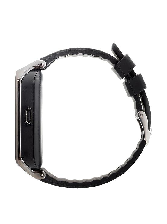 Unotec Reloj Bluetooth Smartwatch BT-CAM: Amazon.es: Hogar