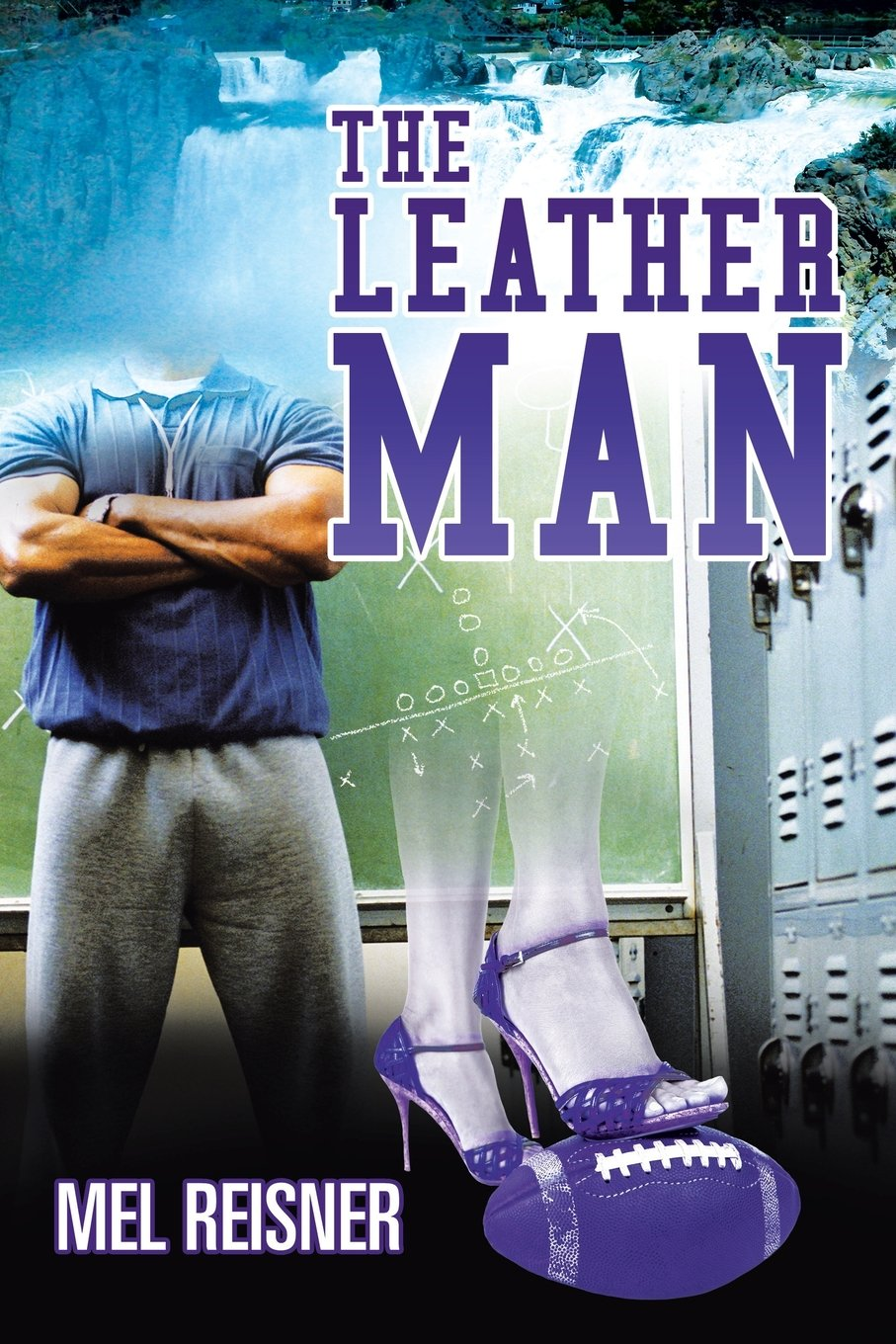 Read Online The Leather Man PDF