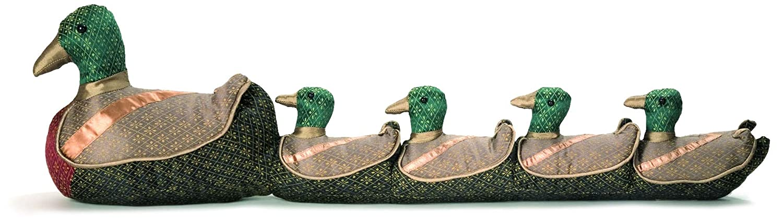 Dora Designs - Maisy Mallard Duck - The Traditional Range - Draught Excluder M&L