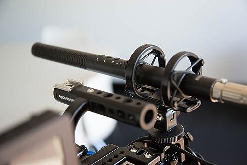 Rode NTG4 Supercardioid Condenser Shotgun Microphone