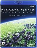 Planeta Tierra [Blu-ray]