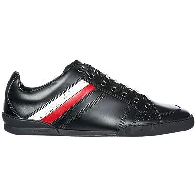 Dior Basket Homme Nero 42 EU  Amazon.fr  Chaussures et Sacs 389e0a1634f