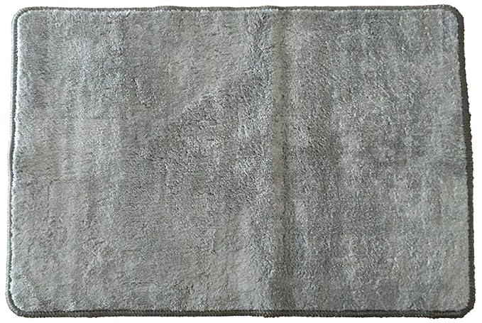 Euronovità en 27368 tappeto magico genio in microfibra zerbino per