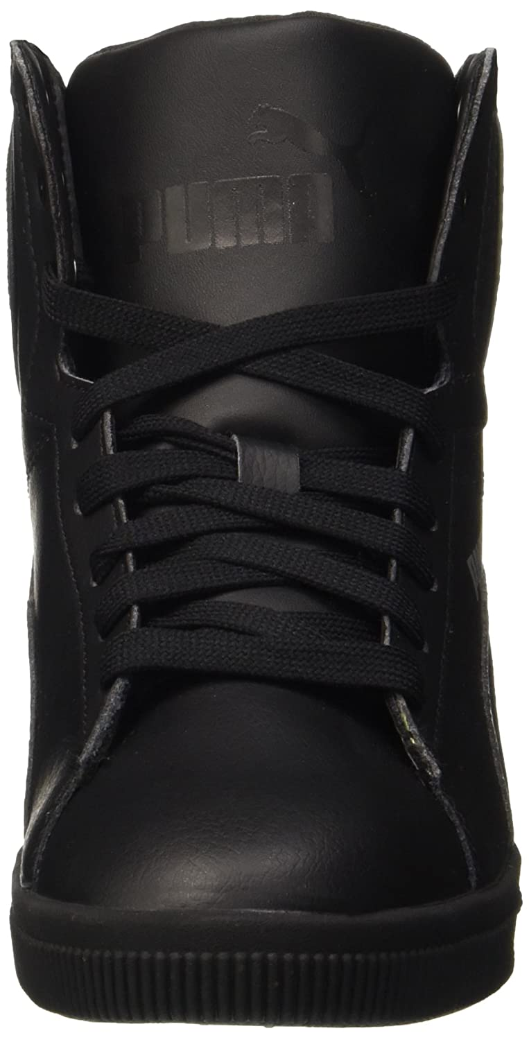 80af8e299cfc PUMA sneakers tall woman with inner wedge 363535 01 Vikky WEDGE L FS   Amazon.co.uk  Sports   Outdoors