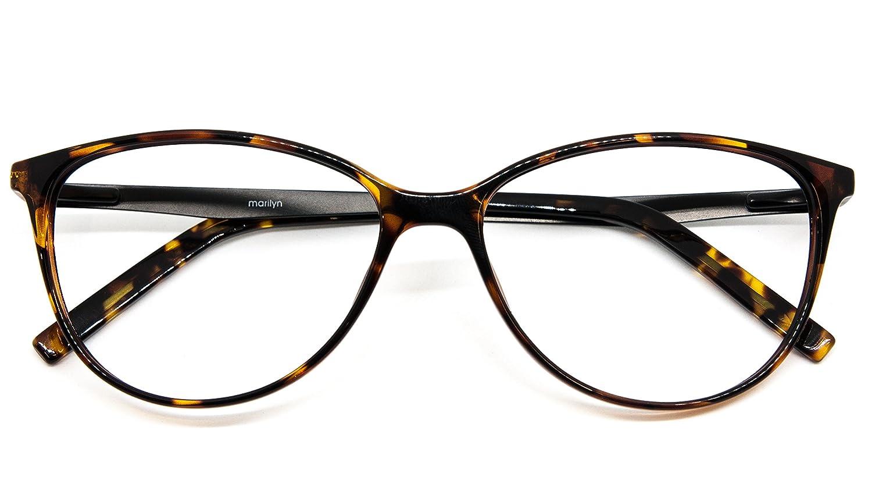 NOWAVE Occhiali neutri per PC NOVITA ESCLUSIVA in titanio INDISTRUTTIBILI Eliminano stanchezza e irritazione visiva Buckler Occhiali riposanti ANTI LUCE BLU 40/% e UV 100/% Tablet TV e Gaming