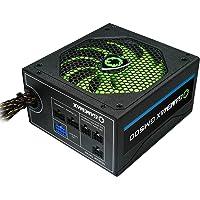 Fonte ATX 500W Gamer GM500 Real 80 Plus Bronze Com Cabo Gamemax OEM