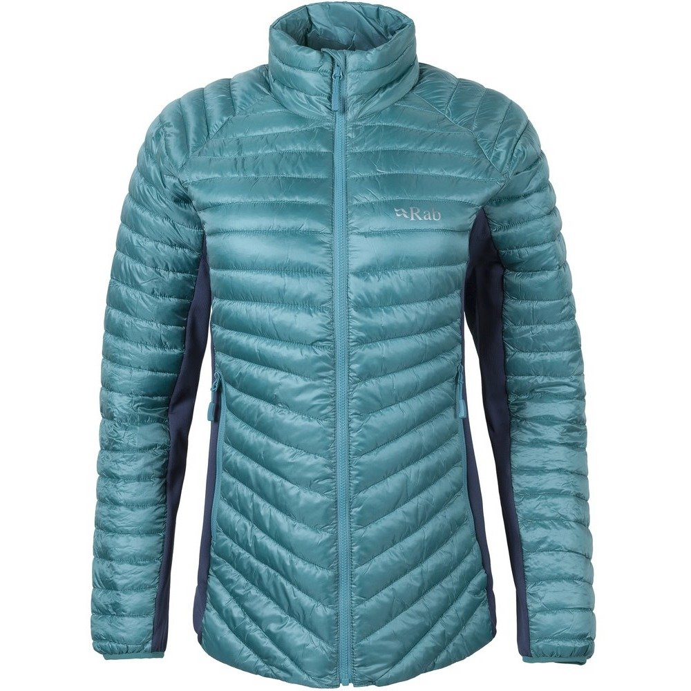 Rab Cirrus Flex Womens Jacket QIO-24