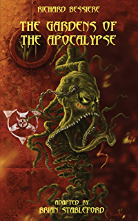 The Gardens of the Apocalypse (French Science Fiction Book 23)