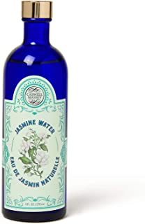 product image for Caswell-Massey Pure Jasmine Water Multi Use - Facial Toner, Freshens Linens, Hair Rinse - All Natural, Alcohol Free, Skin Tonic - Made in USA, 6 Ounces