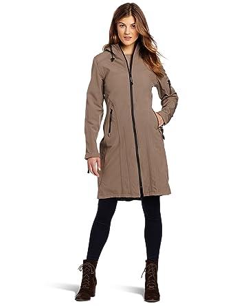b84ee3f4670 Amazon.com  ILSE JACOBSEN Women s Soft Shell Coat  Clothing