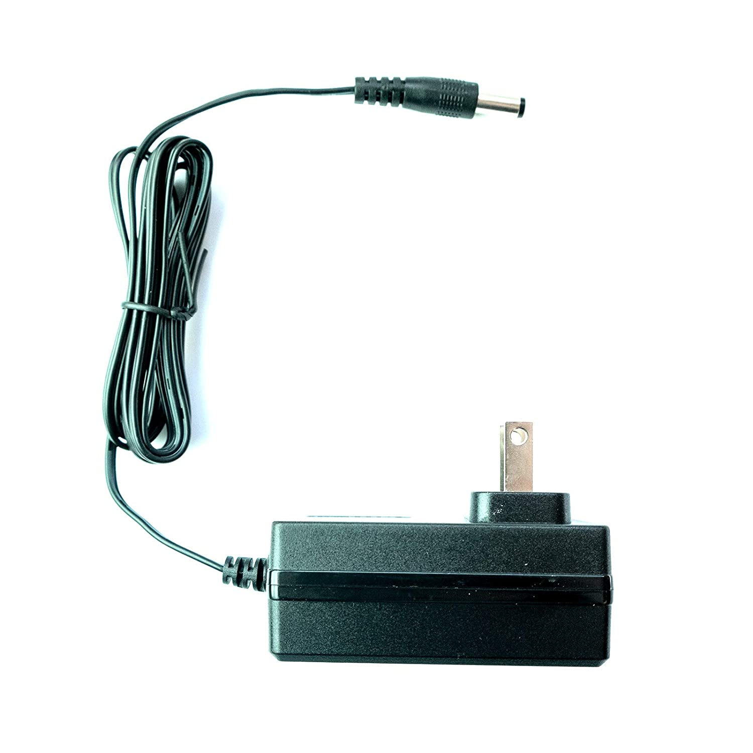 Amazon.com: 12V Vox Mini 3 Amplifier replacement power supply adaptor - US plug: Home Audio & Theater