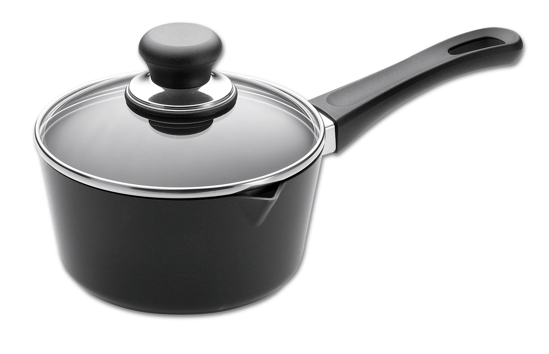 Scanpan Classic 1.25-Quart Covered Saucepan