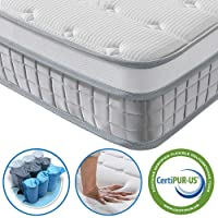 Vesgantti Pocket Sprung Mattress