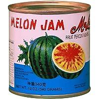 Maling Melon Jam, 340 gm