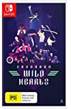 Sayonara Wild Hearts - Nintendo Switch