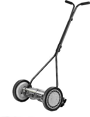 American Lawn Mower Company Push Reel Lawn Mower