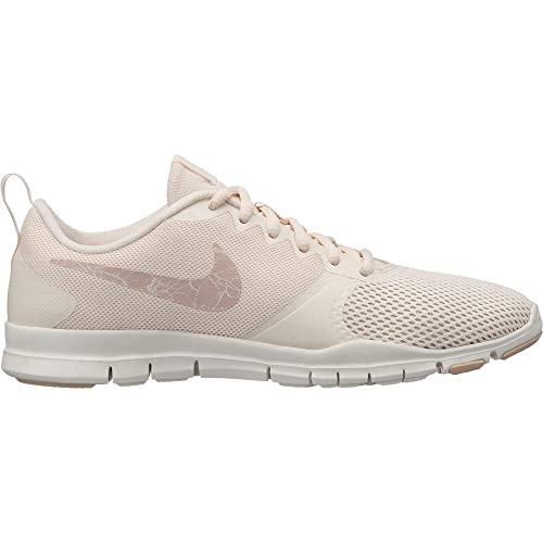 factory authentic 79c04 4afc0 Nike Wmns Flex Essential TR, Scarpe Running Donna, Multicolore (Guava  Ice/Particle