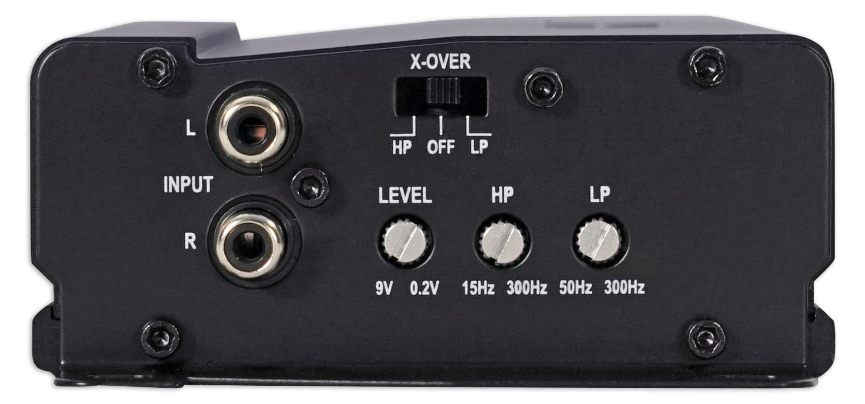 MB QUART NA2-400.2 400w 2-Channel Amplifier Amp For Polaris/ATV/UTV/RZR/CART by MB Quart (Image #3)