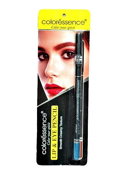 Coloressence Lip and Eye Pencil, Tiffany Green
