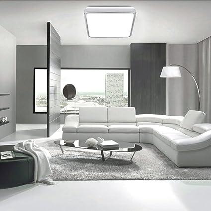 Transformator Neutralweiss 4000K 230V 24W NW LED Deckenleuchte 24W Quadratisch LED PANEL 1900LM LED Panel