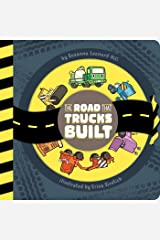 The Road That Trucks Built Kindle Edition