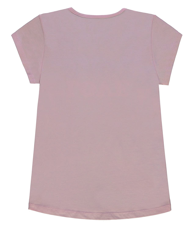 Marc OPolo T-Shirt Motiv Love Kinder Kinder M/ädchen