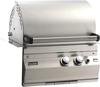 product image for Fire Magic Legacy Deluxe Natural Gas Built-in Grill 11-s1s1n-a
