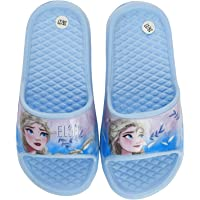 Frozen Movie Disney – Chanclas con banda Sandalo Playa Piscina Ducha – Producto original