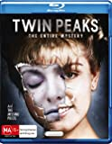 Twin Peaks: The Complete Collection [16 Disc] (Blu-ray)