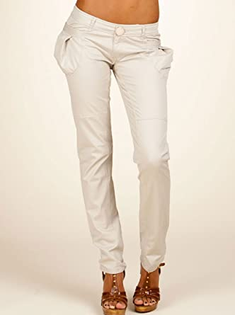 6f2654614d0 Pepe Jeans Pantalon Knighthood London - Beige - 38  Amazon.fr ...