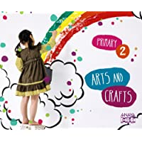 Arts and Crafts 2. (Anaya English) - 9788467874815