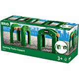 Brio - Soportes para vía apilables (33253)