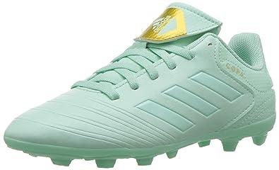 022795fb812 Adidas Unisex Copa 18.4 Firm Ground Soccer Shoe  Amazon.com.au  Fashion