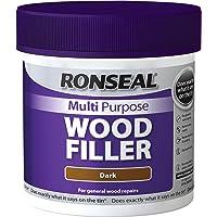 Ronseal mpwfd465465g Multiusos para madera (L), color oscuro